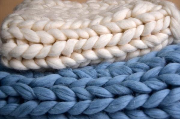 В'язання шарфа руками. Все що треба знати