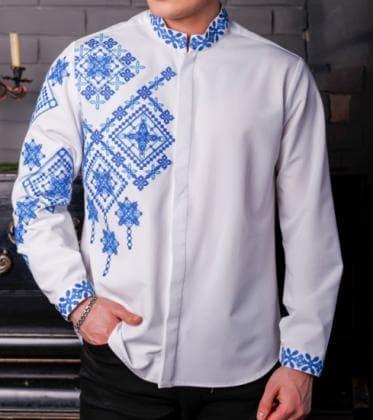 Заготовка для сорочки  СЧ-198 Україночка