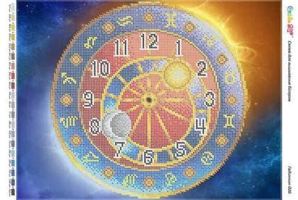 Годинник Годинник 026 Сяйво БСР
