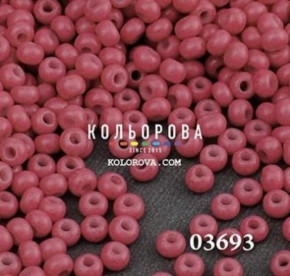 Бісер 03693 Preciosa (Чехія)