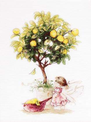 Лимони В1111 Luca S