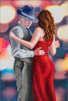 Пристрасний танець