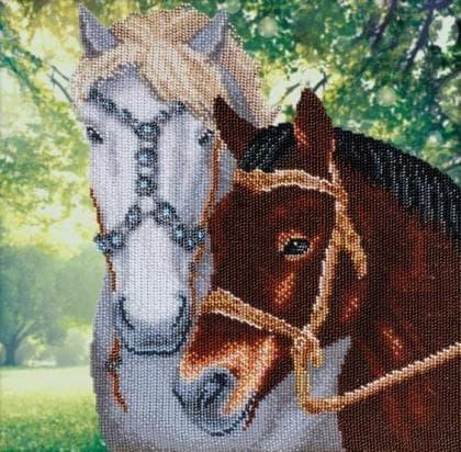 Пара коней ТН-1259 ВДВ