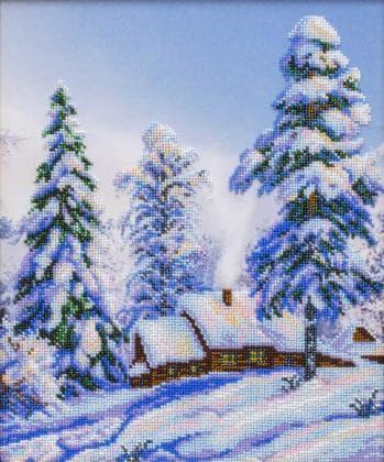 Сніжна ікона Т-1278 ВДВ