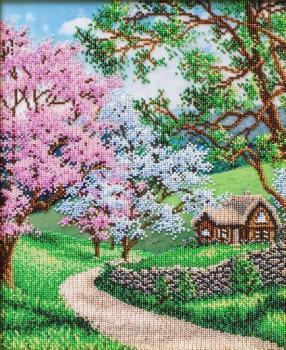 Квітуча весна