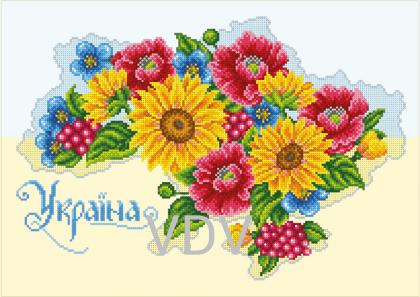 Любіть Україну, як сонце, любіть... Т-1356 ВДВ