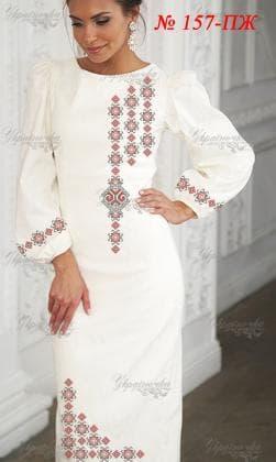 Заготовка плаття ПЖ-157 Україночка