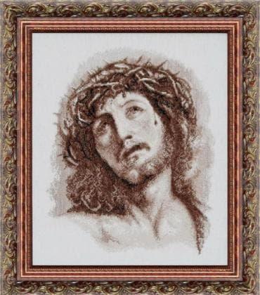 Ісус в терновому вінку №417 Чарівна Мить