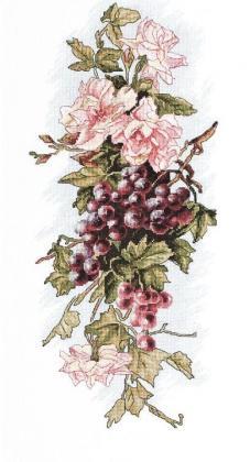 Композиція з виноградом В212 Luca S
