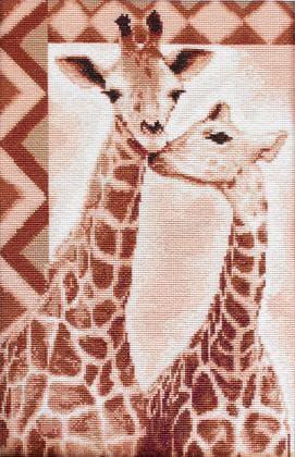 Жирафи B2216 Luca S