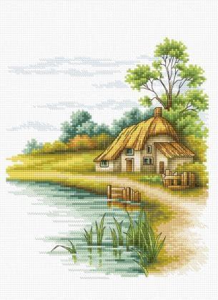 Пейзаж В2281 Luca S