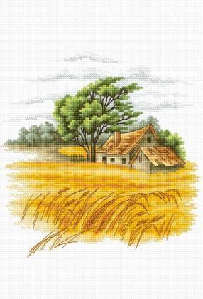 Пейзаж В2282 Luca S