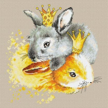 Кролики B2299 Luca S