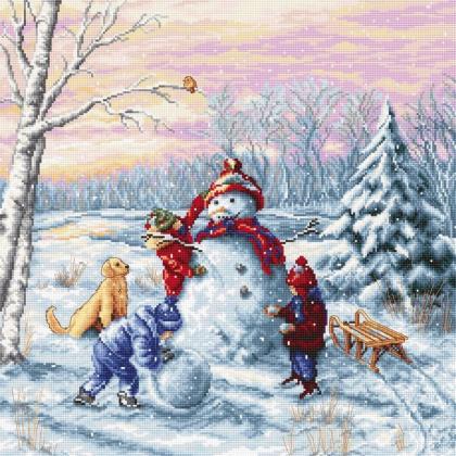Веселе Різдво