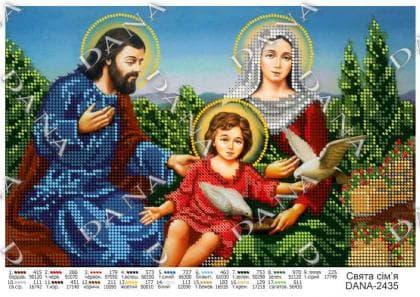 Святе сімейство dana-2435 DANA