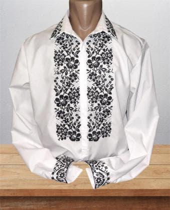 Заготовка для сорочки СЧ-279 Україночка