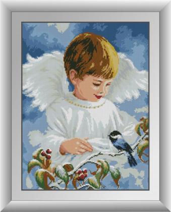 Ангельський спів