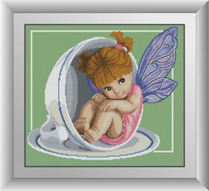 Чайна фея 30437 Dream Art