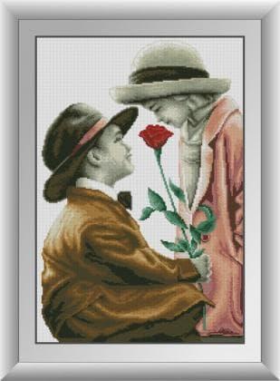 Романтична парочка