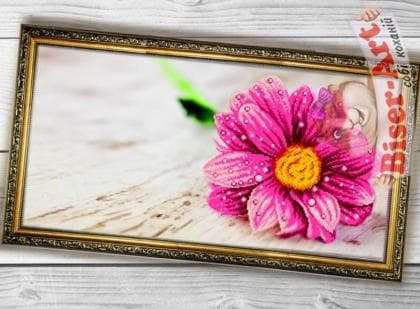 Квітка 013 Biser-Art