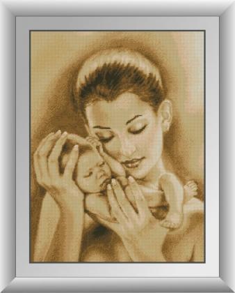 Материнська ніжність