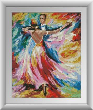 Танець любові