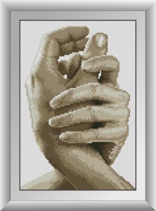 Любов в руках