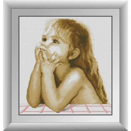 Дитячі мрії 31039 Dream Art