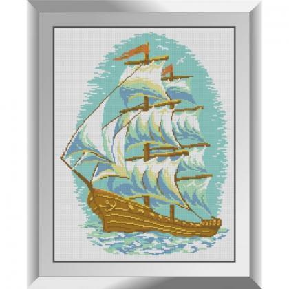 Морська подорож 31071 Dream Art
