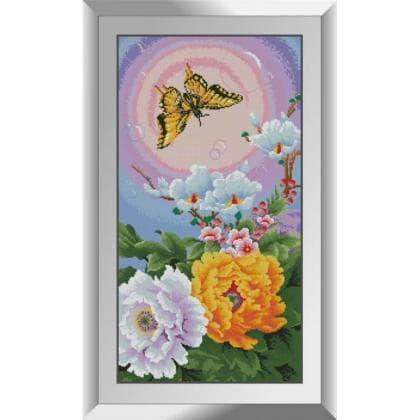 Політ метелика