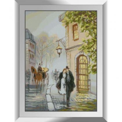 Паризька романтика