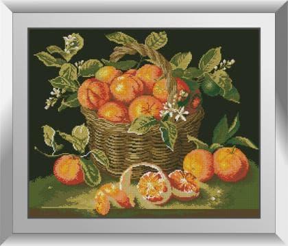Апельсини 31358 Dream Art
