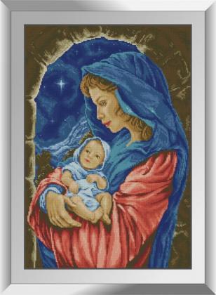 Різдво 31435 Dream Art