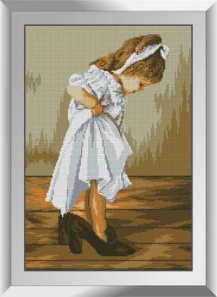 Мамині туфлі 31446 Dream Art