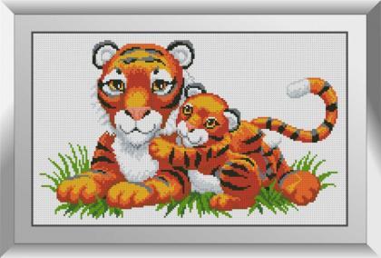 Тигренята 31465 Dream Art