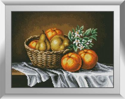 Апельсини та грушки 31480 Dream Art