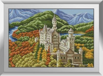 Осінній замок 31484 Dream Art