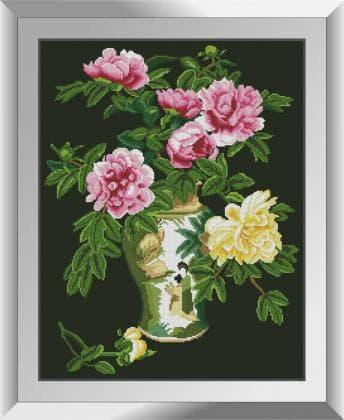 Китайська ваза 31488 Dream Art