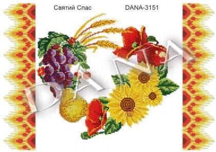 Заготовка для рушника DANA-3151 DANA