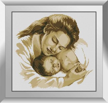 Мамина радість 31572 Dream Art