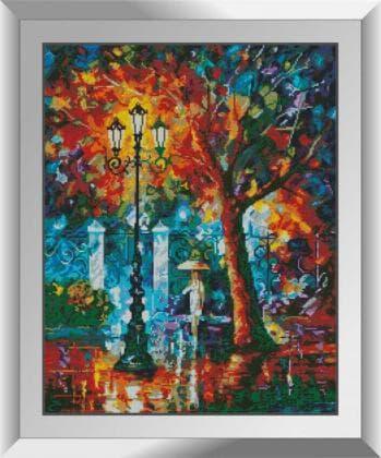 Мелодія дощу 31596 Dream Art