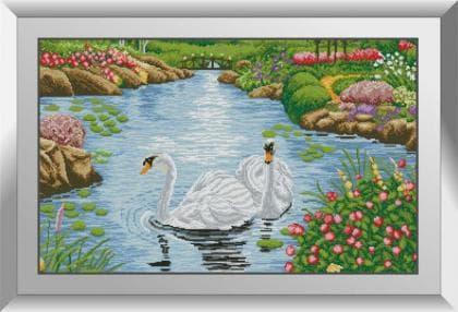 Лебедине озеро 31624 Dream Art