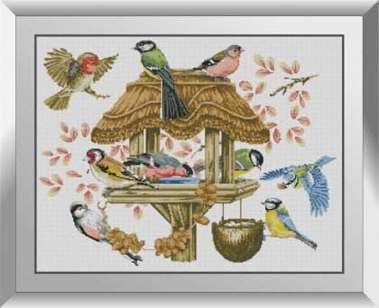 Пташиний стіл 31633 Dream Art