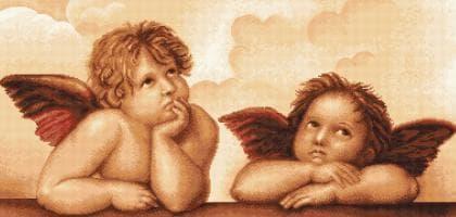 Ангелики