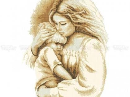 Мамина любов 40-217 Бісерок