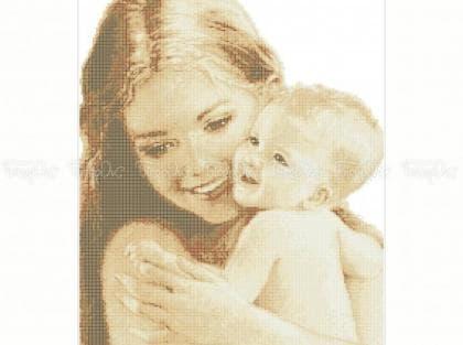 Мамина любов 40-220 Бісерок
