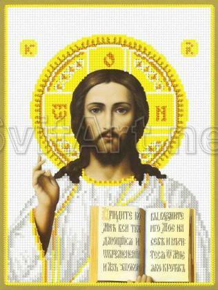 Ісус Христос 418 Світарт