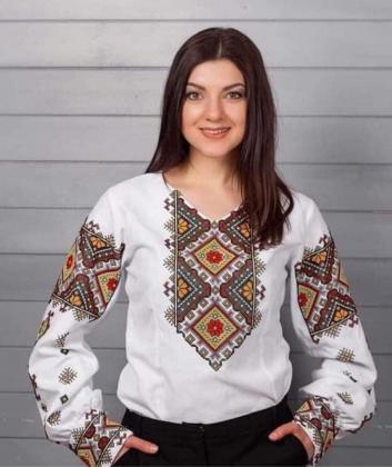 Ангел - вісник щастя КДИ-0422 Чарівний діамант