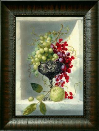Ароматні фрукти ВТ-524 Crystal Art