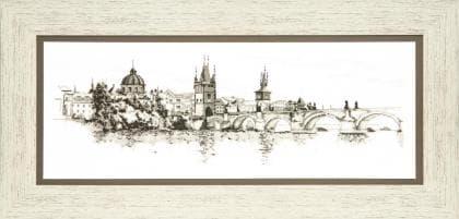 Спогади про Прагу